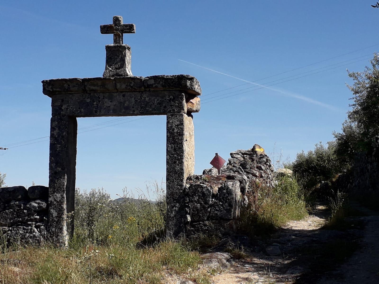 Pilgrims Visit