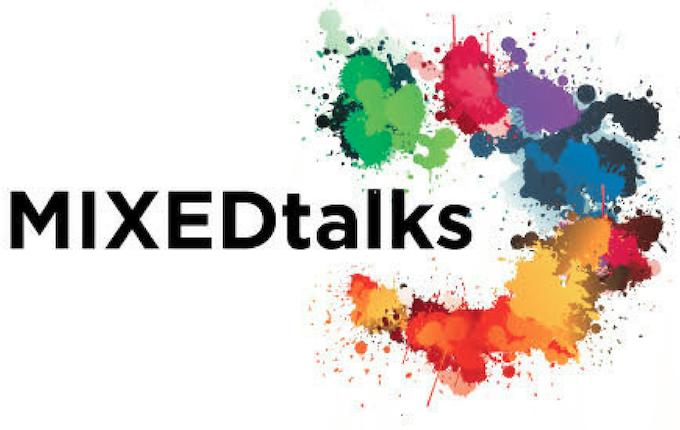 Mixed Talks: Summer Social